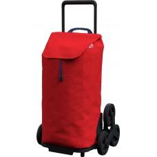 Сумка-тележка Gimi Tris New Red (Красный)