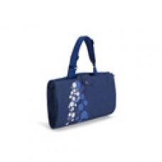 Сумка-тележка Gimi Bella blue new