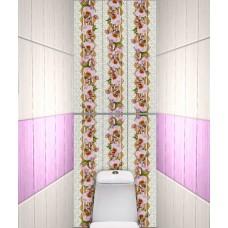 Экран дверка 0,73 м Сеньора орхидея