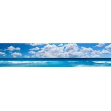 Экран под ванну 3D 1.7 м Океан