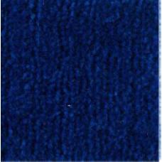 Коврик для ванной EUROBANO SIMBOL 66*66 синий