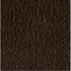 Коврик для ванной EUROBANO SIMBOL 66*66 темно-коричневый