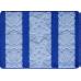 Комплект ковриков для ванной и туалета  EUROBANO SUPER 3D 60*100 + 60*50  Oyster