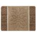 Комплект ковриков для ванной и туалета EUROBANO SYSTYLE 60*100+60*50 Afrodit