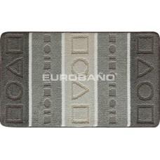 Коврик для ванной EUROBANO STRIPE 50*80+50*40 Analitik