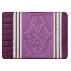 Комплект ковриков для ванной и туалета EUROBANO SYSTYLE 50*80+50*40 Elena