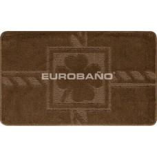 Коврик для ванной EUROBANO SIMBOL 60*100 Мелодия