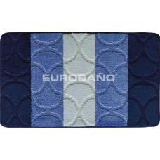 Коврик для ванной EUROBANO STRIPE 50*80 Фаворит