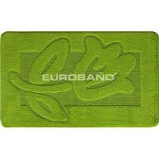 Коврик для ванной EUROBANO SIMBOL 50*80 Тюльпан