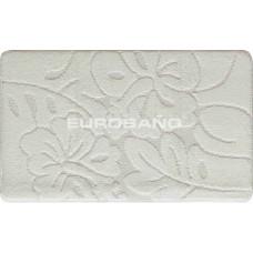 Коврик для ванной EUROBANO SIMBOL 50*80 Лилия