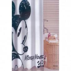 """Шторка для ванной """"Zalel"""" Disney фотопринт 180*200 Mickey"""