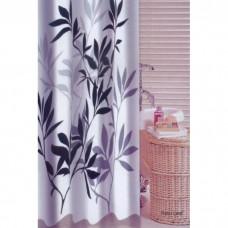 "Шторка для ванной ""Zalel"" фотопринт 180*200 (арт. Palm Leaf)"