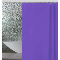 "Шторка для ванной ""Zalel"" PEVA 180*180 (арт. YE-0007A)"