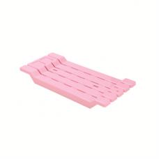 Сиденье для ванны Dogus розовое