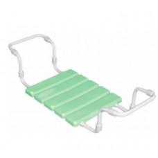 Сиденье для ванны Lider салатовое