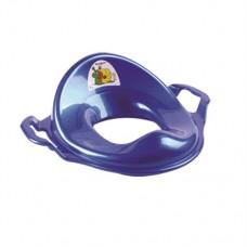 Адаптер детский на унитаз фиолетовый