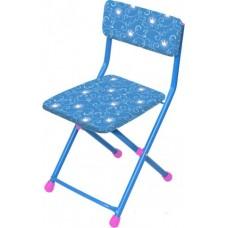 Детский стул, мягкий (арт. СТУ3) Короны