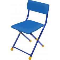 Детский стул, мягкий (арт. СТУ3) Синий