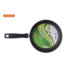 Сковорода Scovo Alpha AL-001 20 см без крышки