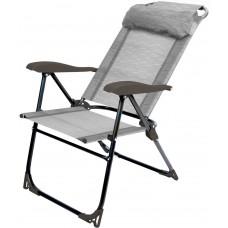 Кресло-шезлонг складное (арт. КШ2) Бамбук