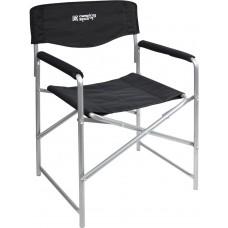 Кресло складное Привал (арт. КС3) черный