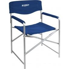 Кресло складное Привал (арт. КС3) синий