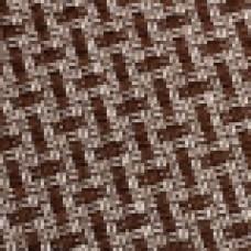 Стул Hope (коричневая клетка/серебристый)