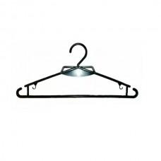 Вешалка пластиковая для одежды РБ-005