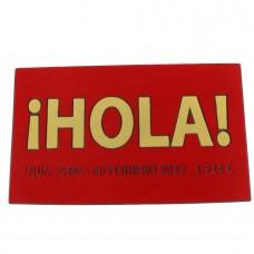 Коврик придверный iHOLA 70×42 см