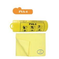 Губка замшевая  PVA-04 66x43x0,2 см