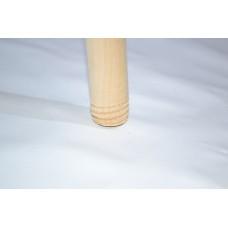 Швабра деревянная Элит 60 см (Высший сорт)