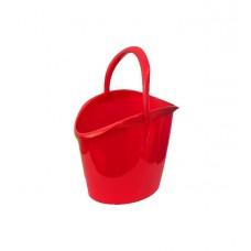 Ведро пластиковое 9 литров