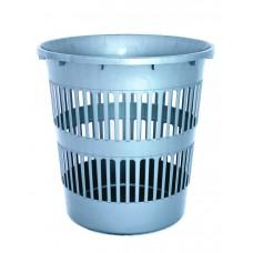 Корзина для мусора 12 л (Мультипласт)