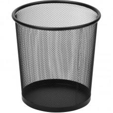 Корзина для мусора 19 литров черная