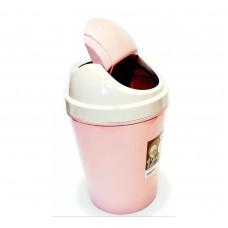 Ведро для мусора 12 литров с плавающей крышкой (403)